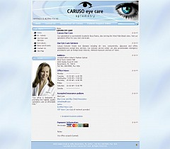 CARUSO EYE CARE